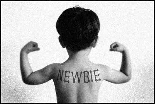 Newbie - tatoo - little boy swag - Disruptive Advertising