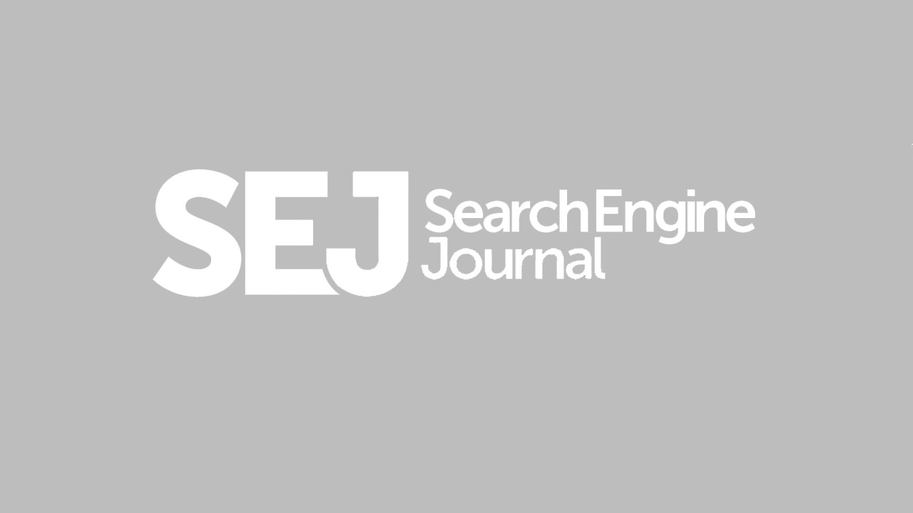 Search engine Journal - Grey - Grey Background - Disruptive Advertising