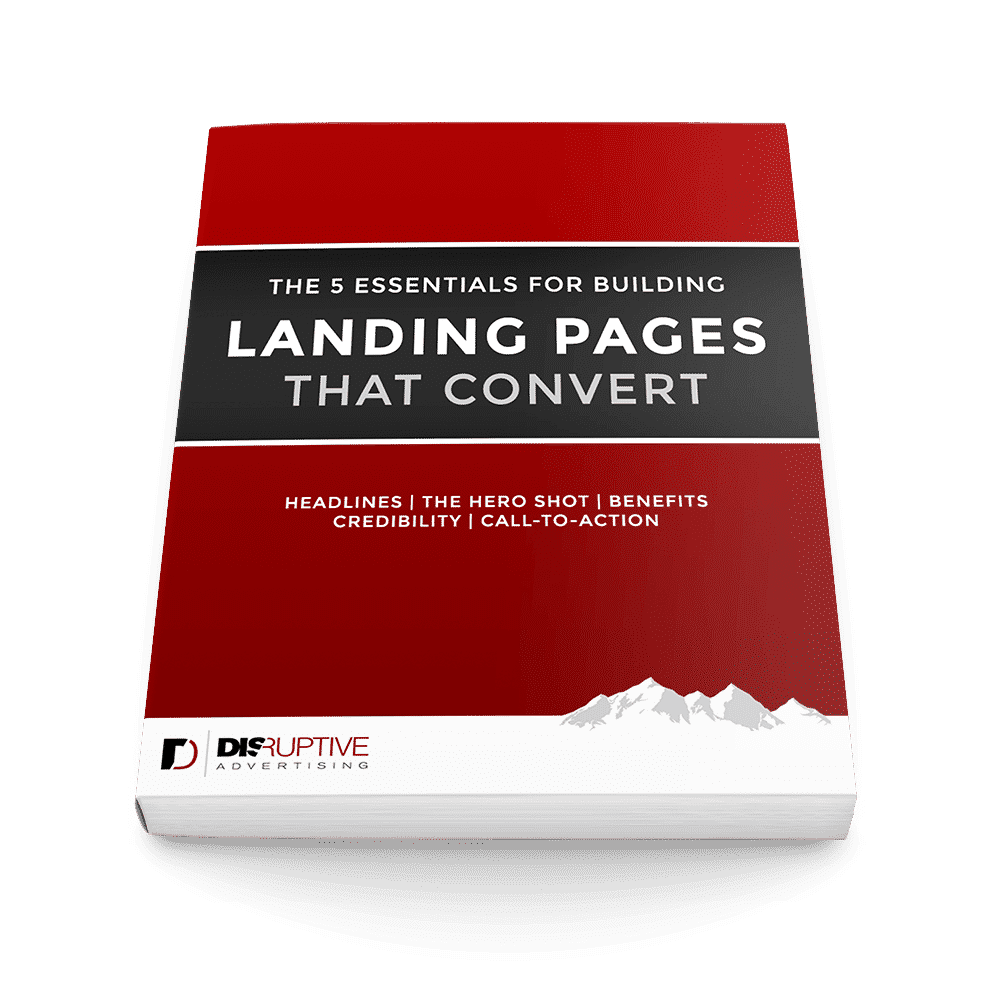 Landing Pages That Convert