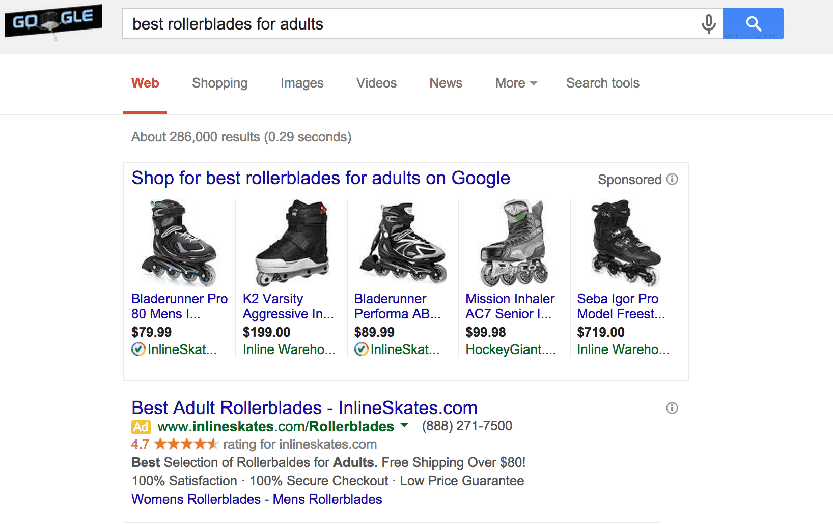 5 Things You Should Know About Google Shopping Campaigns
