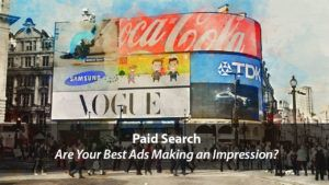 Are You Getting Maximum Impression Share on the Right Keywords? | Disruptive Advertising