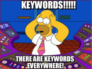 Keywords Everywhere! | Disruptive Advertising