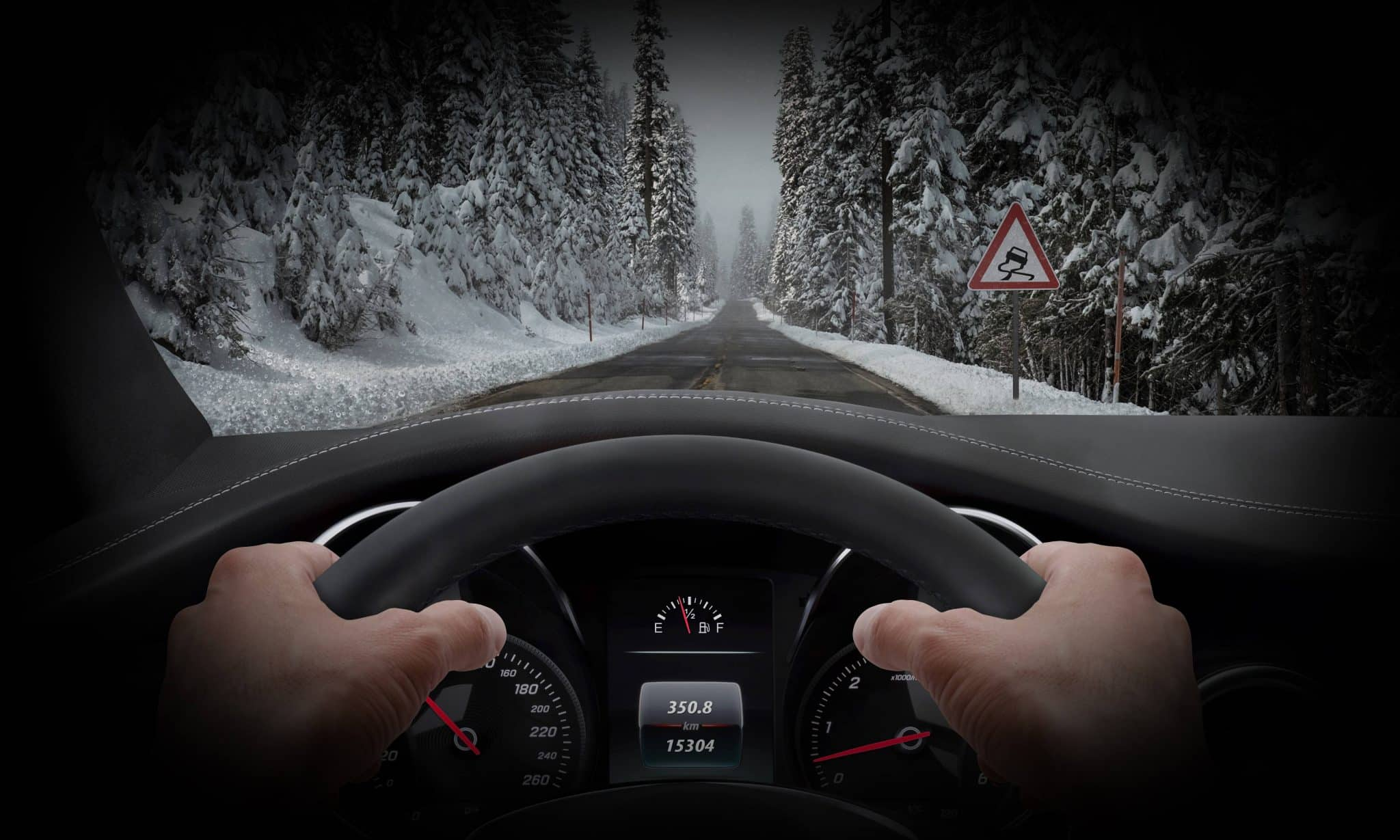 Online Marketing Without Good Analytics is Like Driving With Impaired Vision | Disruptive Advertising