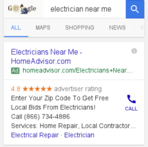 Local Search – Local AdWords Ads | Disruptive Advertising