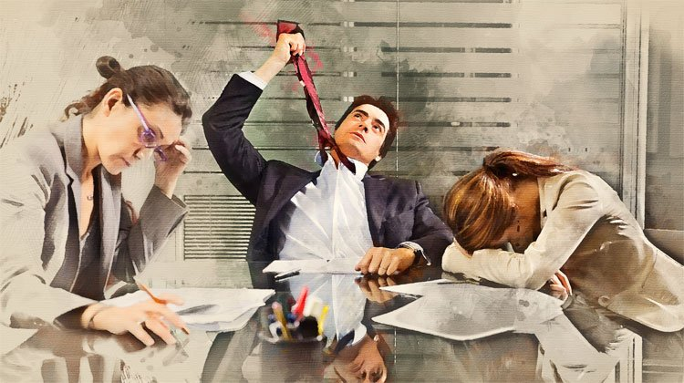 Are You Working Too Hard | Disruptive Advertising