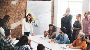 How Company Culture Changed My Life | Disruptive Advertising