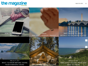 Insure My Trip – Why Isn't My Business Blog Working? | Disruptive Advertising