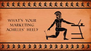 People: The Achilles' Heel of Online Marketers | Disruptive Advertising