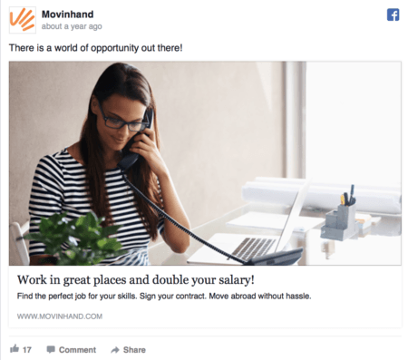 how to write incredible Facebook Ads copy