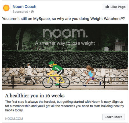 How to Write Incredible Facebook Ad Copy in 7 Steps