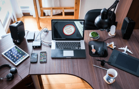 how to increase productivity during the work day