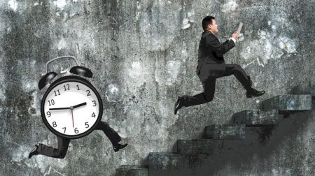8 Concrete Ways to Actually Get More Done During the Work Day | Ingenius Designs