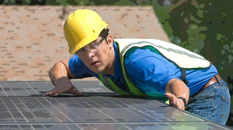 How to Get the Most Leads from Your Solar Panel Installation Landing Page   Disruptive Advertising