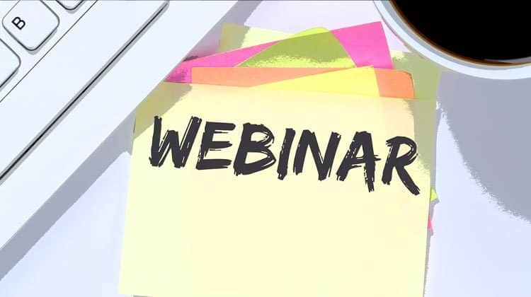Should My Webinar Be Free? | Disruptive Advertising