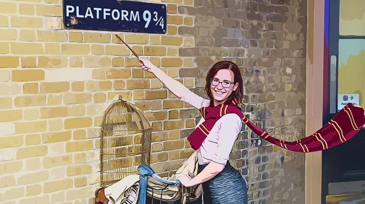 Harry Potter and the Importance of Google AdWords | Disruptive Advertising