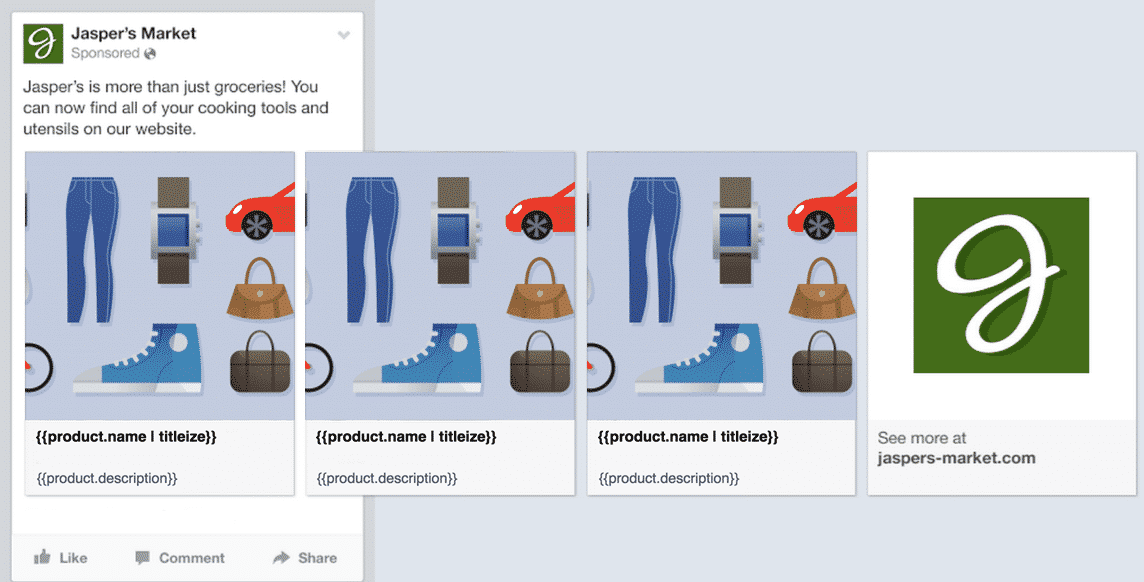 Choosing the Right Facebook Ad Types for Your Business