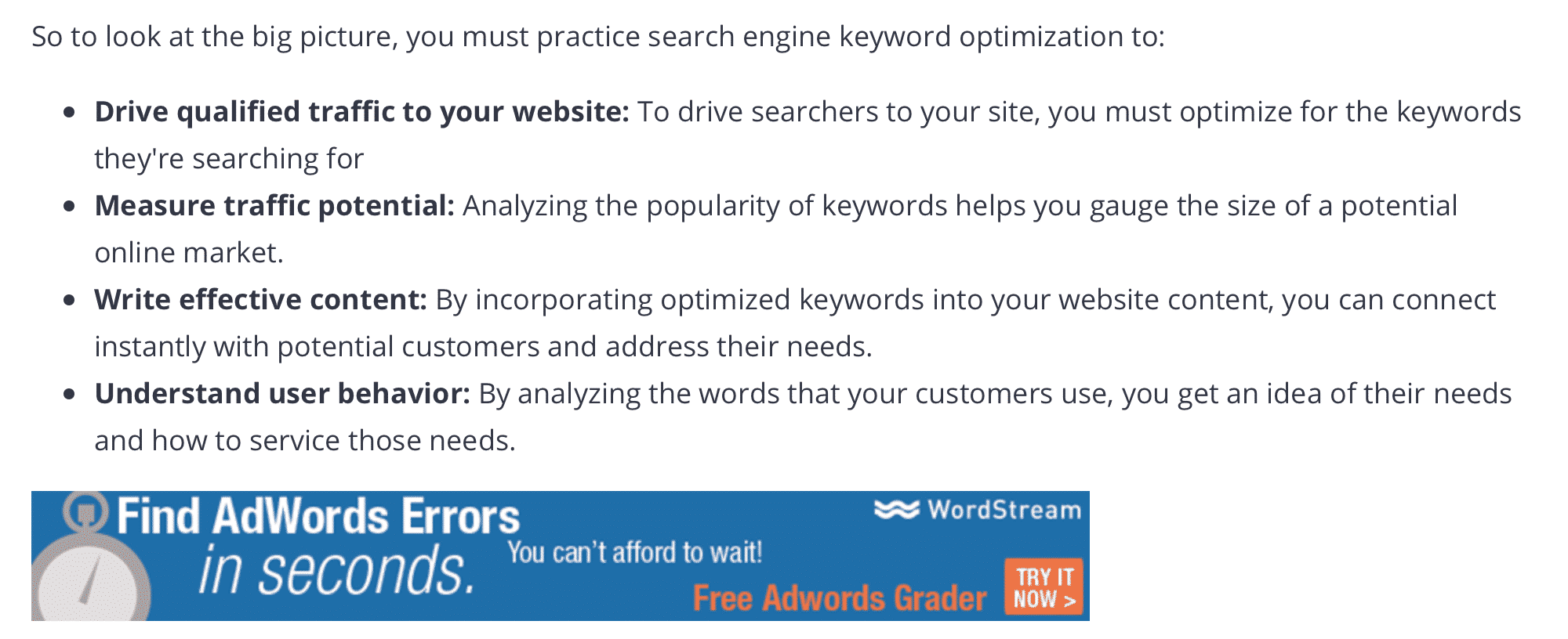 best Google Adwords tutorials