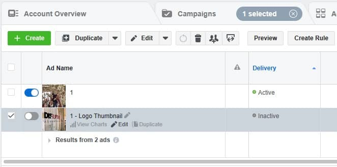 Facebook Ads Manager: The Essential Guide | Disruptive Advertising