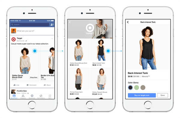 Size Matters: Picking the Right Facebook Image Ads