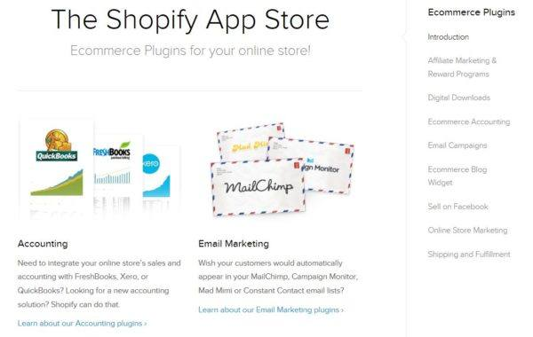 Ecommerce Platforms: Plugins | Disruptive Advertising