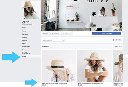 6235f31a The Facebook Store app is an amazing and surprisingly cheap way to get your  business enormous exposure due to Facebook's large user audience.