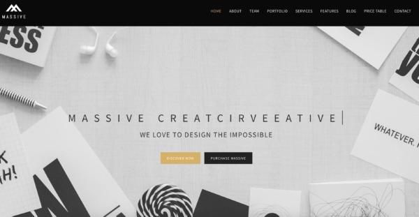Get The Scoop 40 Ecommerce Website Templates You Need To See