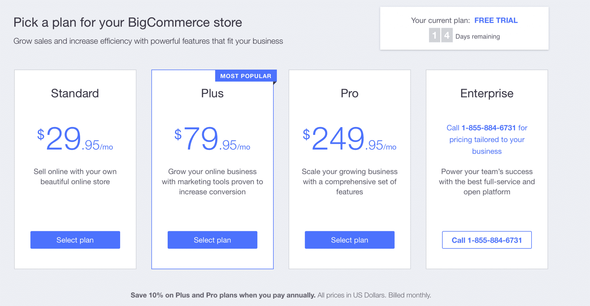 Bigcommerce Vs Shopify The Key Differences You Need To Know