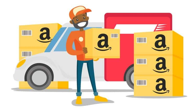 amazon fulfillment cost