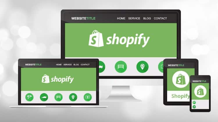 5 of the Best Shopify Themes for Maximizing Sales (and Why