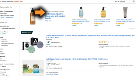 Amazon Advertising 101: Everything You Need to Know