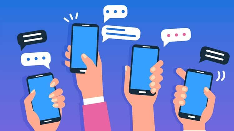 5 Ways Messaging is Transforming Customer Service for ...