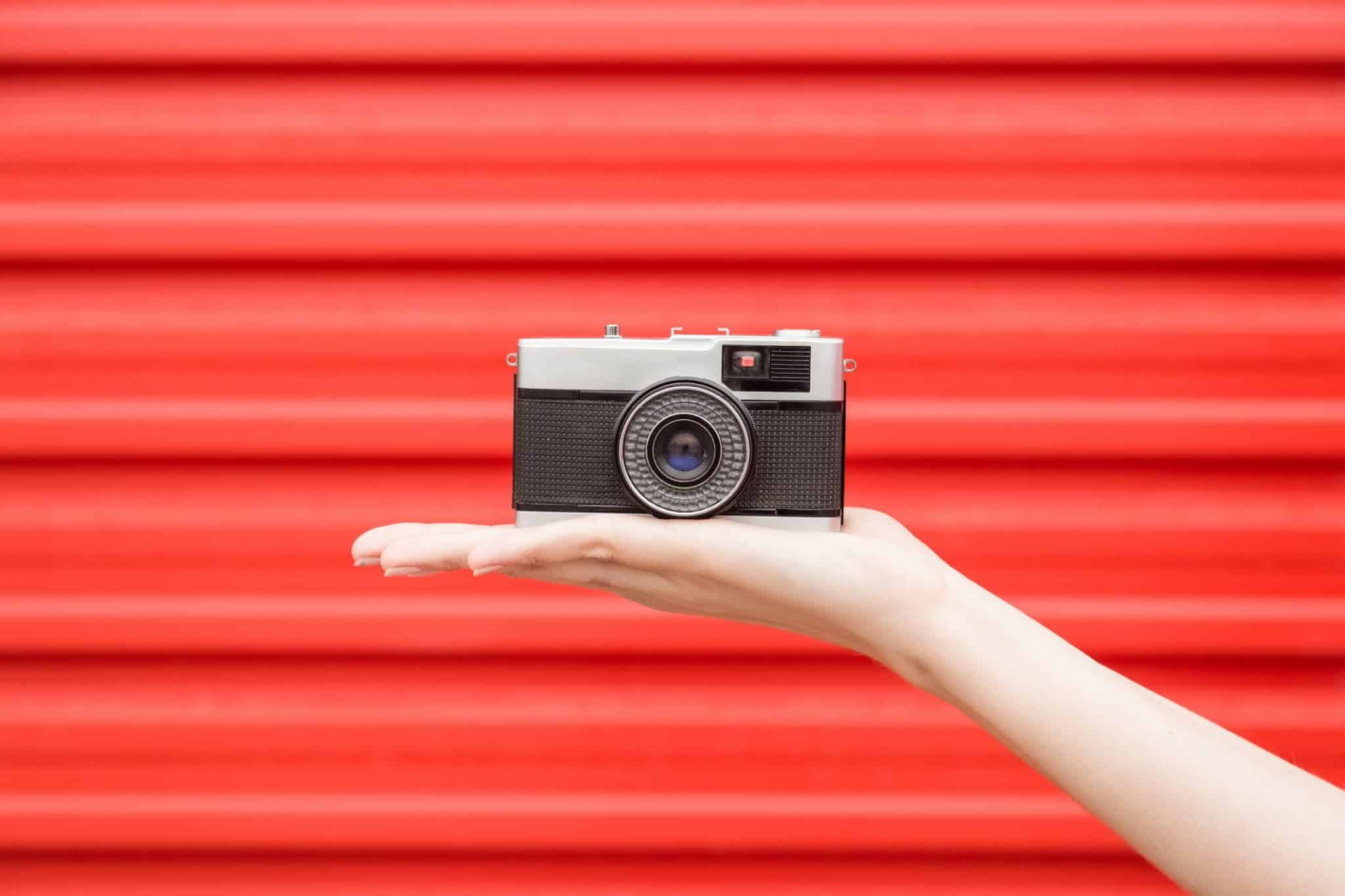 Hiring a Business Photographer: What to Look For and How to