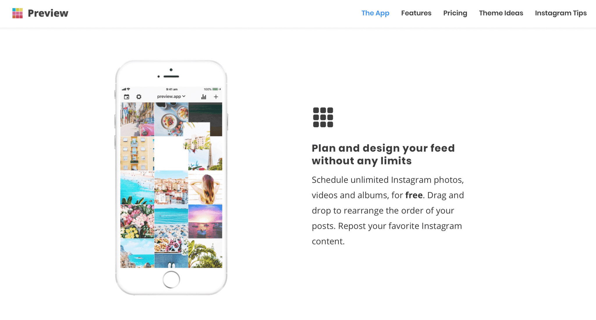 How to Style Great Instagram Layouts For Your Business