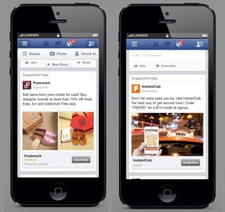 Mobile Apps And Facebook Advertising How To Make It Work