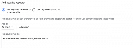 top Google Ads strategies for e-commerce 2020
